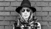Beck: buy tickets