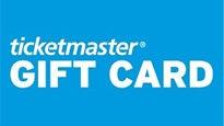 Gift Cards (Ticketmaster UK)