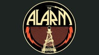 image for event The Alarm