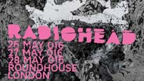Radiohead: concert and tour dates and tickets