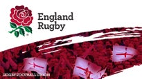 Old Mutual Wealth Cup: England v Barbarians