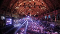 World Matchplay Darts: concert and tour dates and tickets
