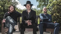 The Fratellis: concert and tour dates and tickets