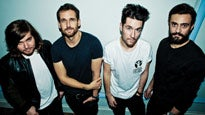 Bastille: concert and tour dates and tickets