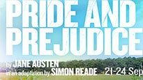 Pride and Prejudice: concert and tour dates and tickets