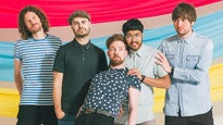 Kaiser Chiefs: concert and tour dates and tickets