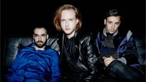 Two Door Cinema Club: concert and tour dates and tickets