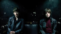 The Last Shadow Puppets: buy tickets