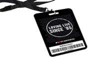 AECC Collector Ticket