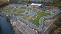 Restaurants near Rye House Kart Raceway