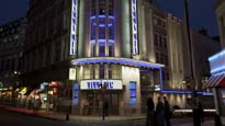 Prince of Wales Theatre Restaurants
