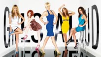 Girls Aloud: concert and tour dates and tickets