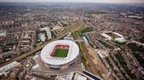 Emirates Stadium Restaurants