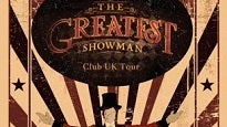 Party with The Greatest Showman Club Tour