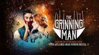 Grinning Man