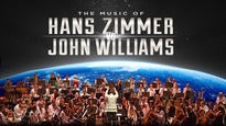 The Music of Zimmer VS Williams