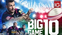 Big Game 10: Harlequins v Northampton Saints