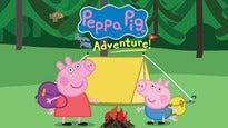 Peppa Pig's Adventure