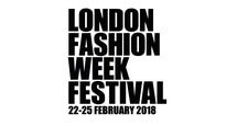London Fashion Week Festival: Silver Ticket - 11:00am - 4:30pm Session