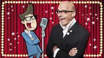 Harry Hill's Kidz Show - How To Be Funny - for Kids!