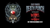 Five Finger Death Punch & In Flames - Standing