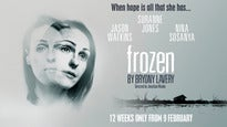 Frozen - a Psychological Thriller