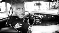 Gary Barlow - VIP Seated Package