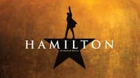 Hamilton - a Special Gala Performance for Sentebale