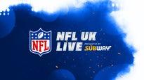 NFL UK Live