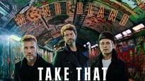 Take That - Seated