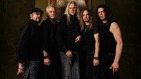 Saxon - Thunderbolt Tour Part 2 + Special Guests Y&T + Wayward Sons