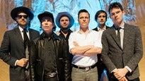 Old Crow Medicine Show Performing Blonde On Blonde
