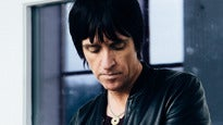 Johnny Marr: Call The Comet Tour