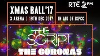 2fm Xmas Ball 17 - In Aid of the I.s.p.c.c & Childline