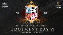 Judgement Day VI