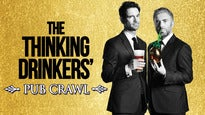 Thinking Drinkers: Pub Crawl