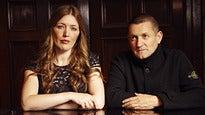 Paul Heaton & Jacqui Abbott - Forest Live