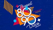 Biggest 80s-90s Disco