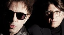 Echo & the Bunnymen: the Stars, the Oceans & the Moon - Vip Package