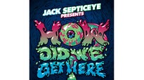 Jacksepticeye: How Did We Get Here?