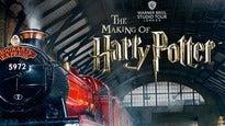 Warner Bros Studios London - the Making of Harry Potter Tour