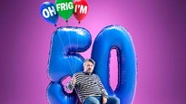 Richard Herring: Oh Frig I'm 50