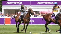 Chestertons Polo In the Park Sunday - Finals Day