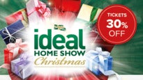 Ideal Home Show - Christmas 2018