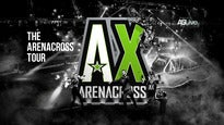Power Maxed Arenacross 2018 - Gold Vip Ticket