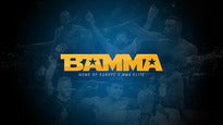 BAMMA Newcastle/Bellator Newcastle
