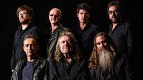 Robert Plant & Van Morrison