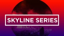 Skyline Series - James Arthur