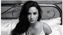 Demi Lovato - Official Platinum Tickets