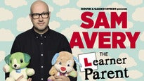 Sam Avery - the Learner Parent